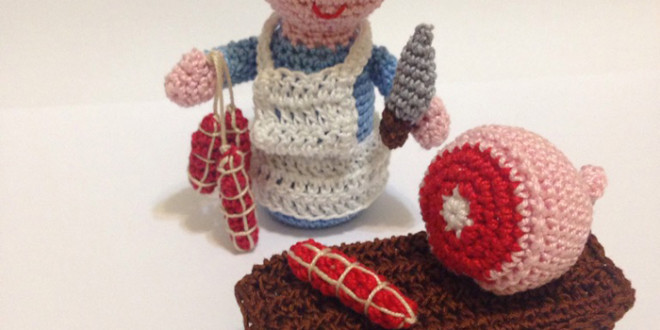 Uncinetto Amigurumi Fai Da Te : Presepe Fai Da Te Uncinetto Custodia Pictures to pin on ...