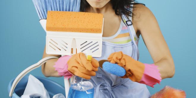 Come pulire casa in 10 minuti la torre di cotone - Come pulire casa ...