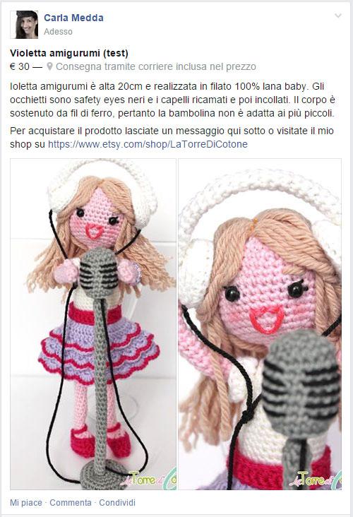 vendere-amigurumi-su-facebook