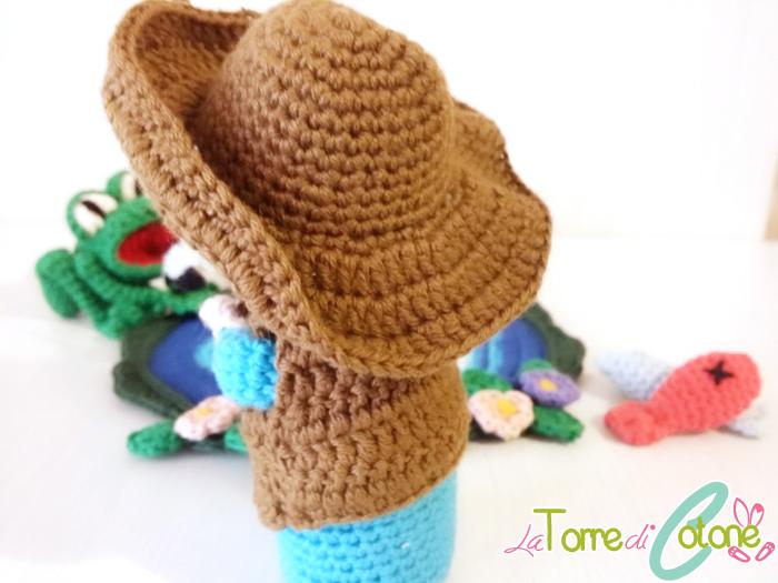 cappello-pescatore-all'uncinetto