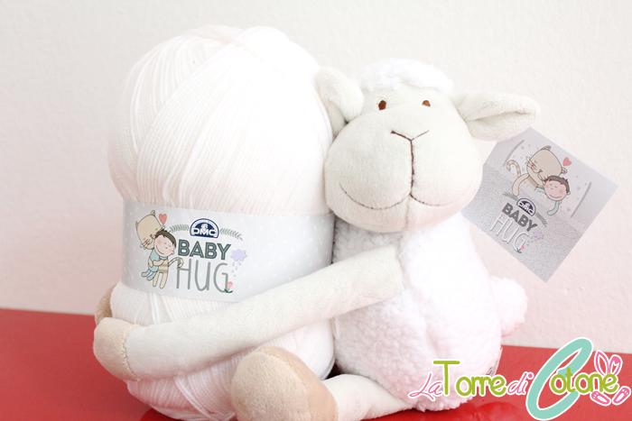 Copertine ai ferri per neonato: che punti utilizzare? – Baby Hug